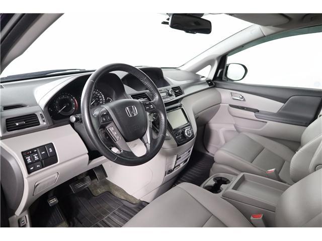 2014 Honda Odyssey Touring (Stk: 219011A) in Huntsville - Image 24 of 41