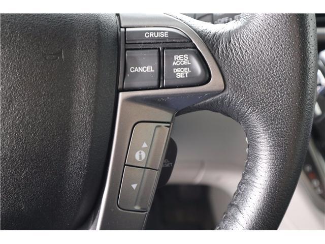 2014 Honda Odyssey Touring (Stk: 219011A) in Huntsville - Image 29 of 41