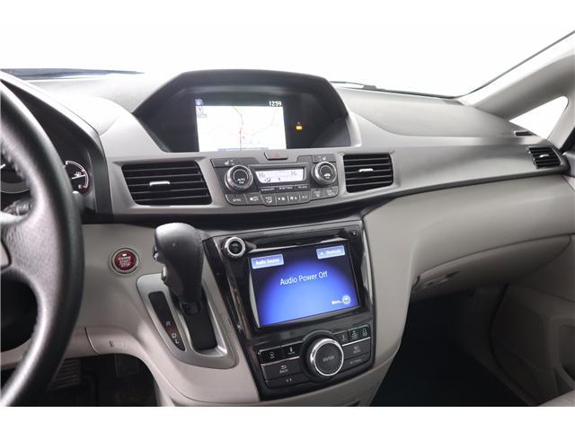 2014 Honda Odyssey Touring (Stk: 219011A) in Huntsville - Image 31 of 41
