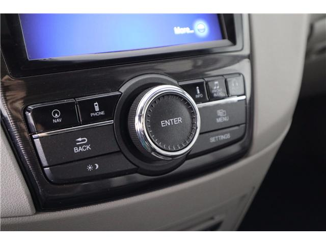 2014 Honda Odyssey Touring (Stk: 219011A) in Huntsville - Image 35 of 41