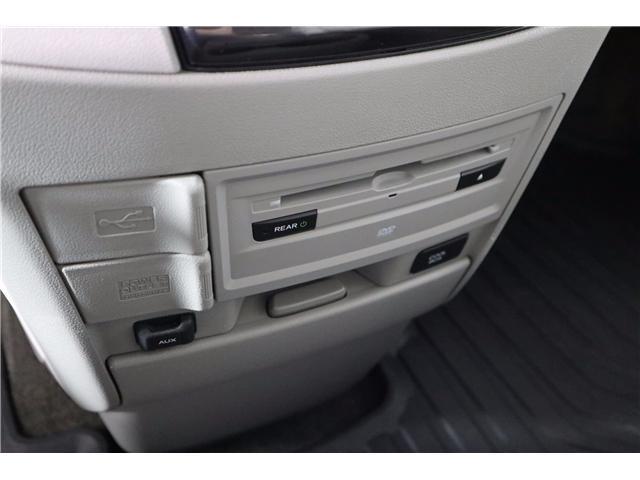2014 Honda Odyssey Touring (Stk: 219011A) in Huntsville - Image 36 of 41