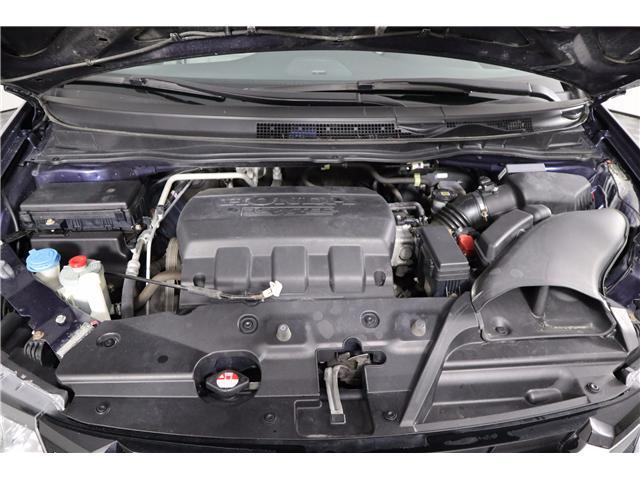 2014 Honda Odyssey Touring (Stk: 219011A) in Huntsville - Image 39 of 41