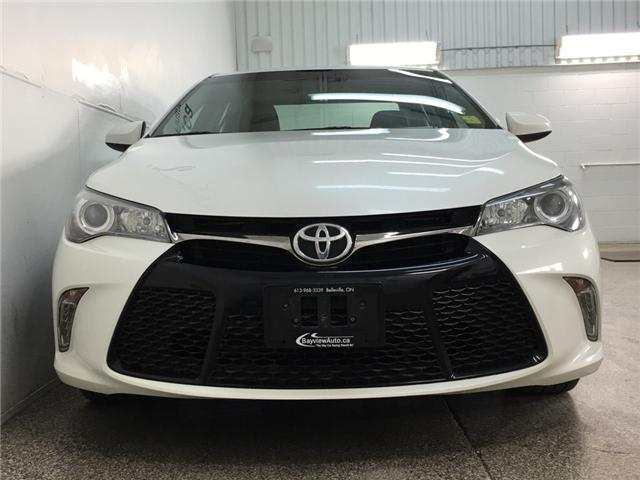 2017 Toyota Camry XSE (Stk: 34982J) in Belleville - Image 4 of 30