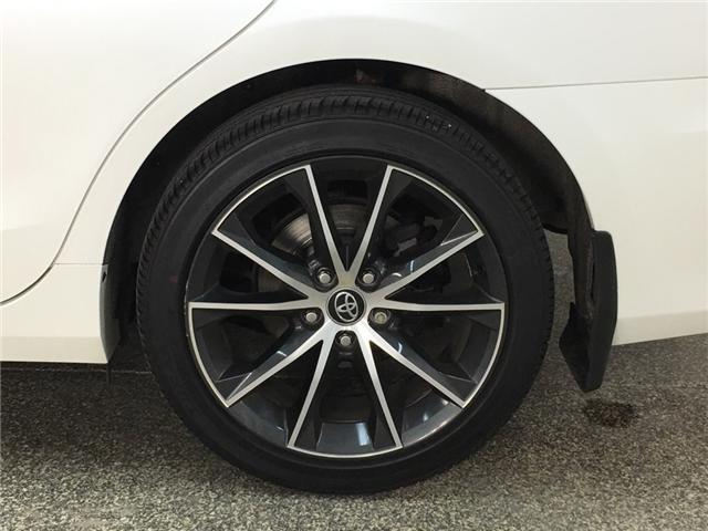 2017 Toyota Camry XSE (Stk: 34982J) in Belleville - Image 24 of 30