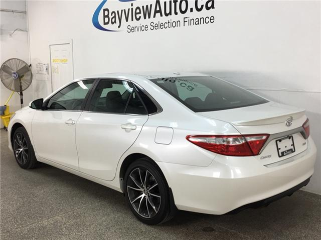 2017 Toyota Camry XSE (Stk: 34982J) in Belleville - Image 5 of 30