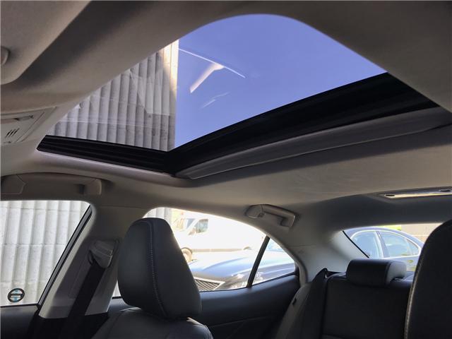 2014 Lexus IS 250 Base (Stk: 28271A) in Markham - Image 22 of 25