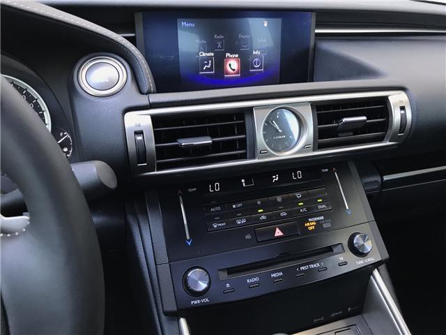 2014 Lexus IS 250 Base (Stk: 28271A) in Markham - Image 17 of 25