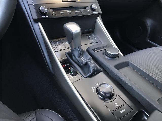 2014 Lexus IS 250 Base (Stk: 28271A) in Markham - Image 18 of 25