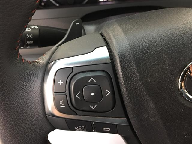 2017 Toyota Camry XSE (Stk: 34982J) in Belleville - Image 15 of 30