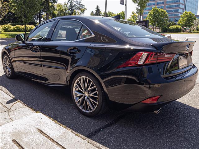 2014 Lexus IS 250 Base (Stk: 28271A) in Markham - Image 7 of 25