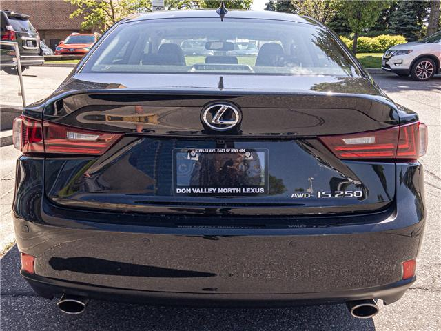 2014 Lexus IS 250 Base (Stk: 28271A) in Markham - Image 8 of 25