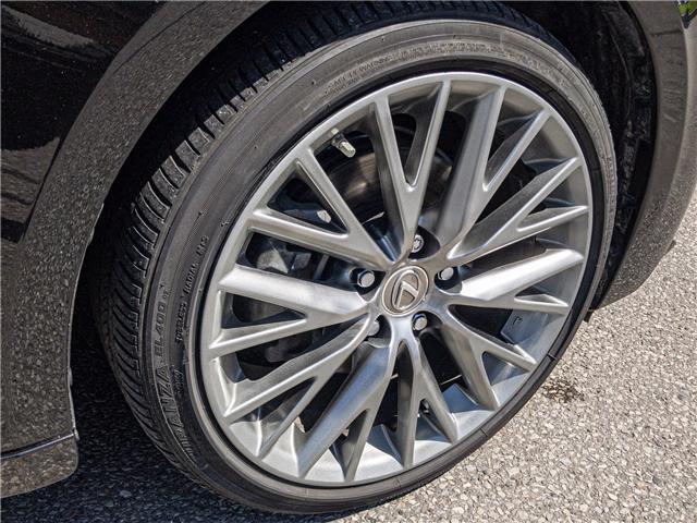 2014 Lexus IS 250 Base (Stk: 28271A) in Markham - Image 12 of 25