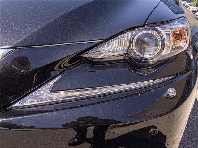 2014 Lexus IS 250 Base (Stk: 28271A) in Markham - Image 4 of 25