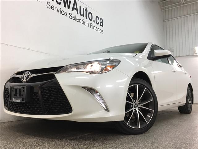 2017 Toyota Camry XSE (Stk: 34982J) in Belleville - Image 3 of 30