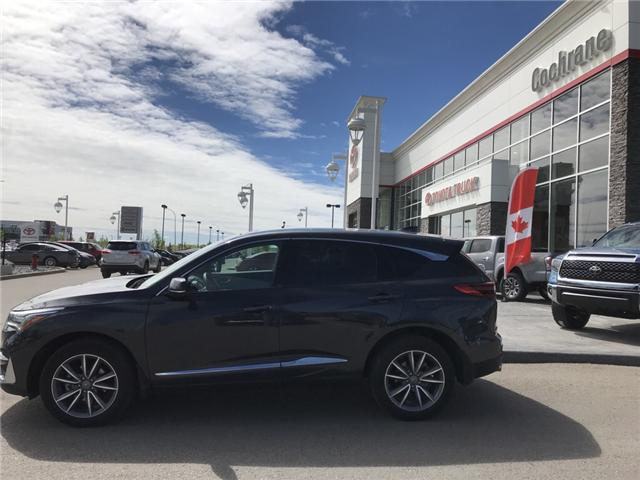 2019 Acura RDX Elite (Stk: 190302A) in Cochrane - Image 2 of 14