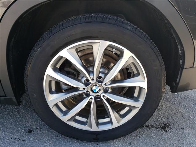 2018 BMW X3 xDrive30i (Stk: N13402) in Newmarket - Image 7 of 28