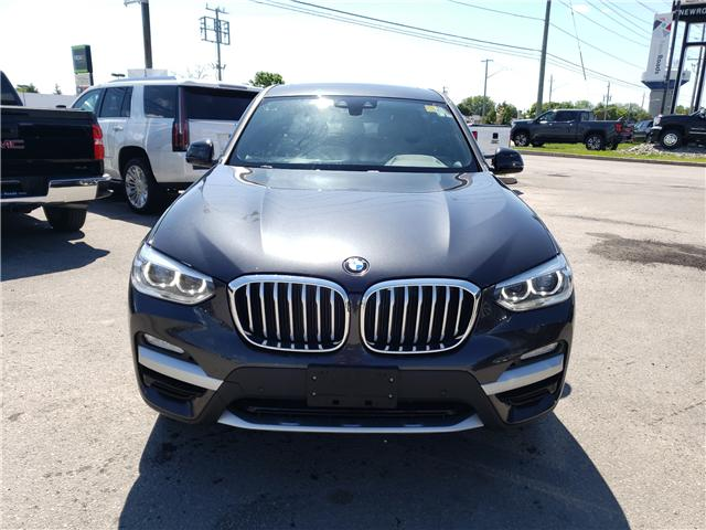 2018 BMW X3 xDrive30i (Stk: N13402) in Newmarket - Image 2 of 28