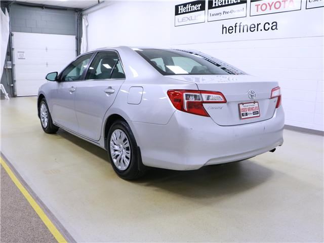 2012 Toyota Camry LE (Stk: 195382) in Kitchener - Image 2 of 29