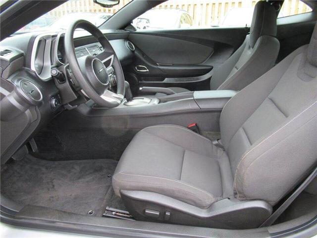 2011 Chevrolet Camaro LT (Stk: 125392) in Dartmouth - Image 13 of 21
