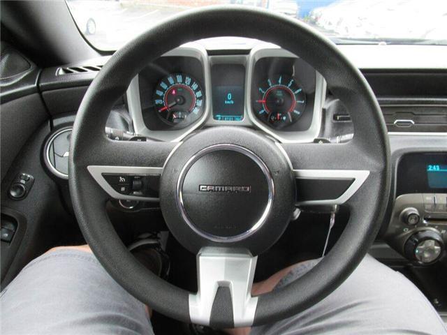 2011 Chevrolet Camaro LT (Stk: 125392) in Dartmouth - Image 15 of 21