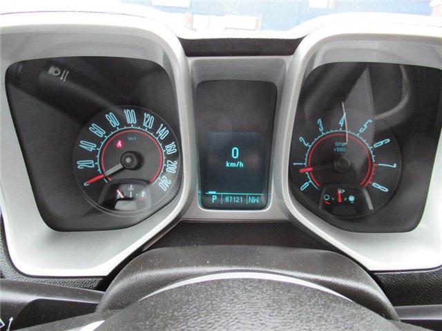 2011 Chevrolet Camaro LT (Stk: 125392) in Dartmouth - Image 16 of 21