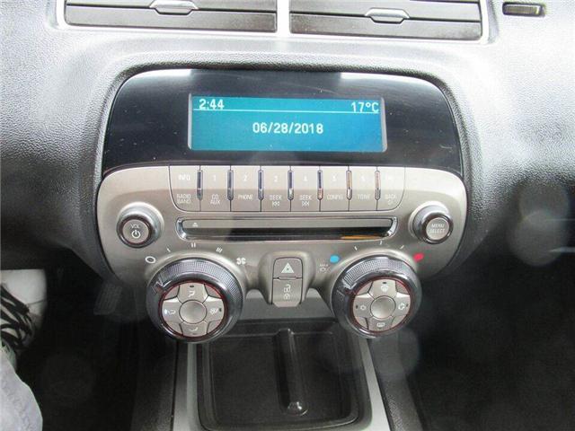 2011 Chevrolet Camaro LT (Stk: 125392) in Dartmouth - Image 17 of 21