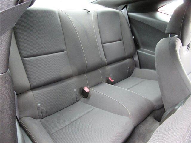 2011 Chevrolet Camaro LT (Stk: 125392) in Dartmouth - Image 21 of 21