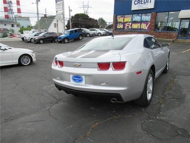 2011 Chevrolet Camaro LT (Stk: 125392) in Dartmouth - Image 6 of 21
