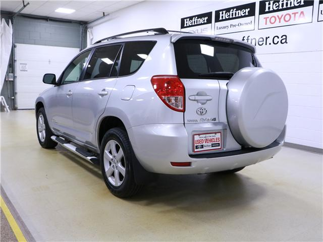 2006 Toyota RAV4 Limited (Stk: 195412) in Kitchener - Image 2 of 31