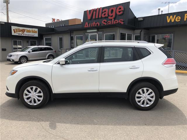 2015 Nissan Rogue S (Stk: P36713) in Saskatoon - Image 2 of 16