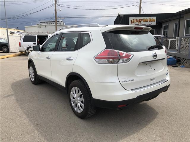 2015 Nissan Rogue S (Stk: P36713) in Saskatoon - Image 3 of 16