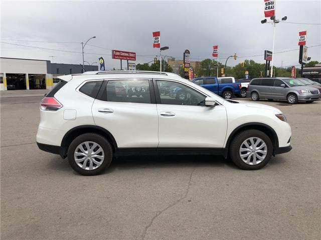 2015 Nissan Rogue S (Stk: P36713) in Saskatoon - Image 6 of 16