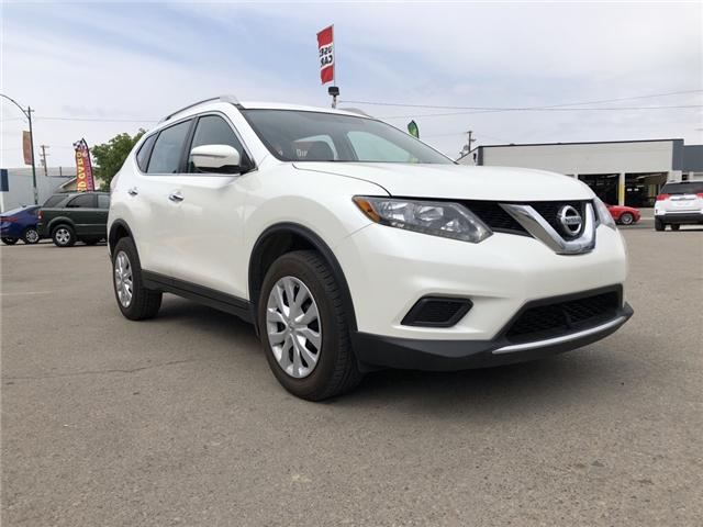 2015 Nissan Rogue S (Stk: P36713) in Saskatoon - Image 7 of 16