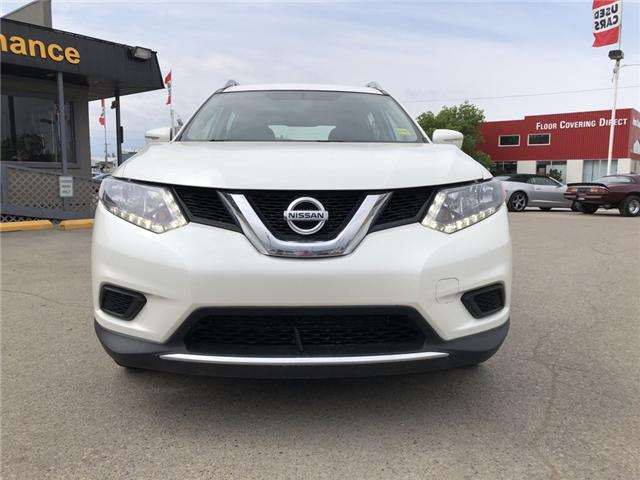 2015 Nissan Rogue S (Stk: P36713) in Saskatoon - Image 8 of 16