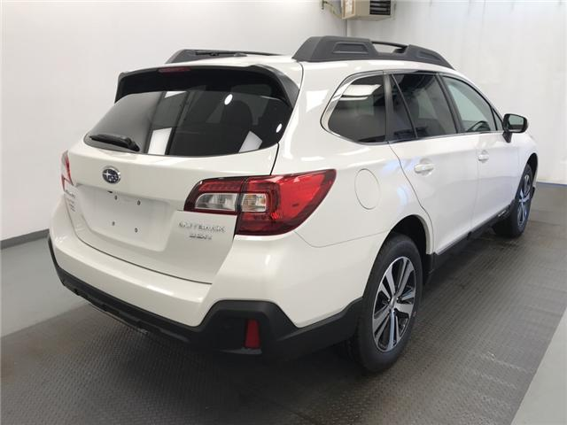 2019 Subaru Outback 3.6R Limited (Stk: 206821) in Lethbridge - Image 5 of 29