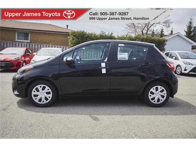 2019 Toyota Yaris LE (Stk: 190627) in Hamilton - Image 2 of 17