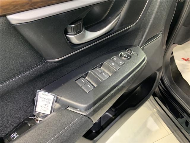 2018 Honda CR-V EX (Stk: 16180A) in North York - Image 11 of 18