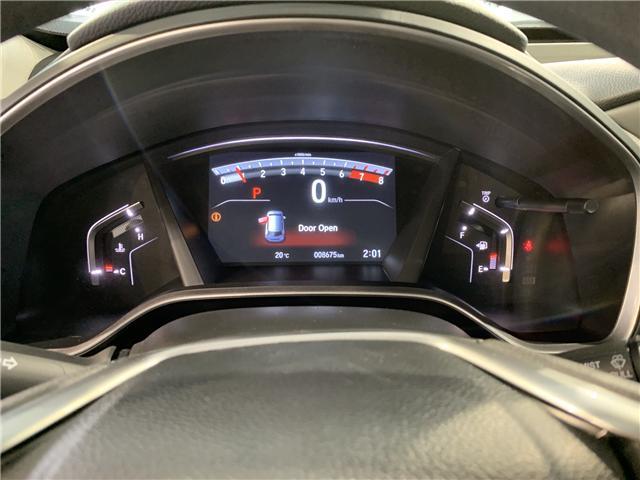 2018 Honda CR-V EX (Stk: 16180A) in North York - Image 14 of 18