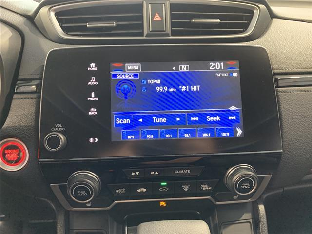 2018 Honda CR-V EX (Stk: 16180A) in North York - Image 16 of 18