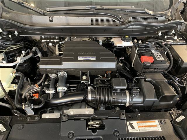 2018 Honda CR-V EX (Stk: 16180A) in North York - Image 18 of 18