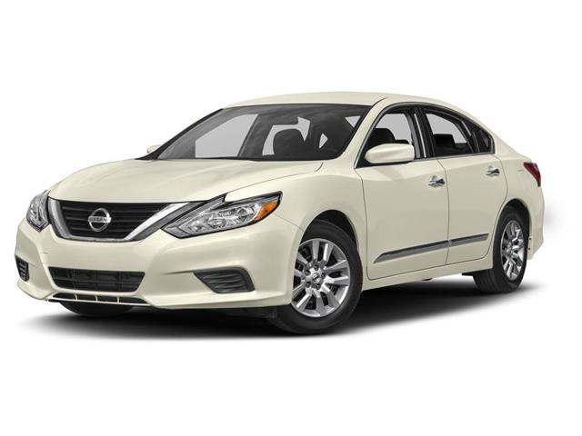 2016 Nissan Altima 2.5 SV (Stk: 112UB) in Barrie - Image 1 of 9
