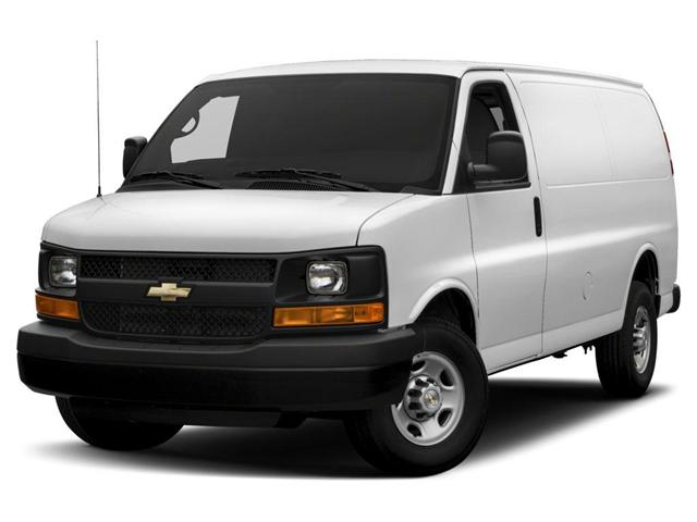 2017 Chevrolet Express 2500 1WT (Stk: 119UB) in Barrie - Image 1 of 8