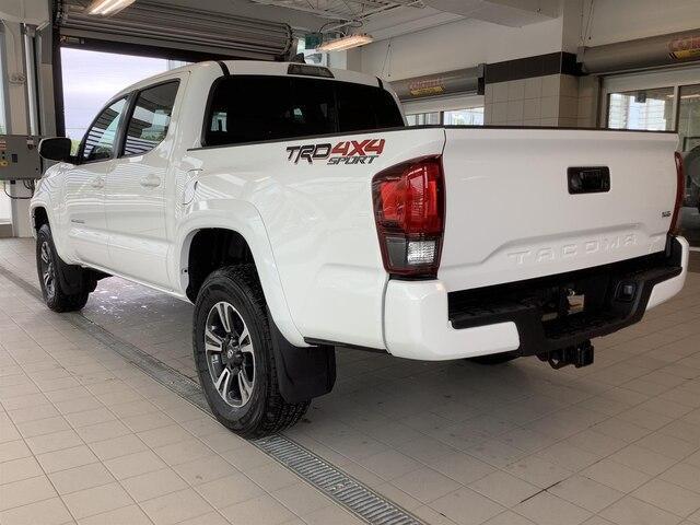 2019 Toyota Tacoma TRD Sport (Stk: 21132) in Kingston - Image 3 of 23