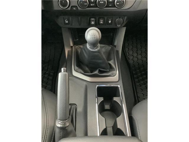 2019 Toyota Tacoma TRD Sport (Stk: 21132) in Kingston - Image 20 of 23
