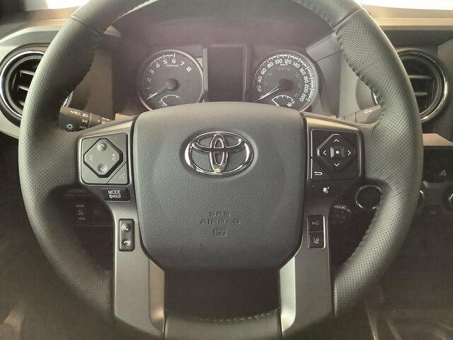 2019 Toyota Tacoma SR5 V6 (Stk: 21146) in Kingston - Image 14 of 24