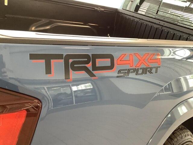 2019 Toyota Tacoma SR5 V6 (Stk: 21362) in Kingston - Image 7 of 25