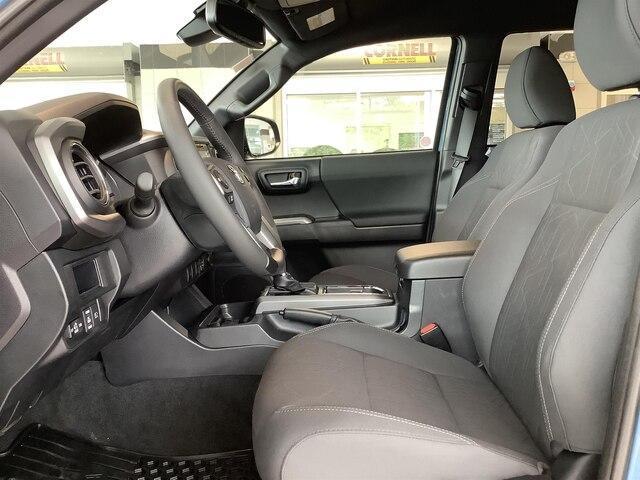 2019 Toyota Tacoma SR5 V6 (Stk: 21362) in Kingston - Image 12 of 25