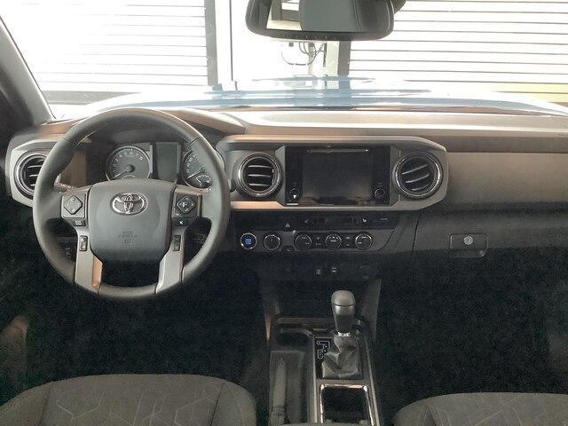 2019 Toyota Tacoma SR5 V6 (Stk: 21362) in Kingston - Image 14 of 25
