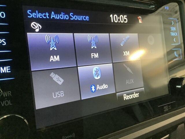 2019 Toyota Tacoma SR5 V6 (Stk: 21362) in Kingston - Image 21 of 25