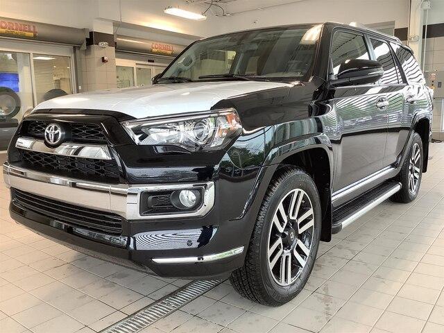 2019 Toyota 4Runner SR5 (Stk: 21584) in Kingston - Image 1 of 30